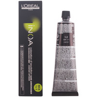 Bellezza Accessori per capelli L'oréal Inoa Coloration D'Oxydation Sans Amoniaque 5,8 60 Gr 60 g