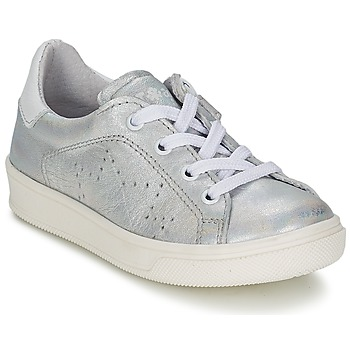 Scarpe Bambina Sneakers basse Acebo's GAILA Argento