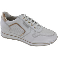 Scarpe Donna Sneakers basse Valleverde 46141 Bianco