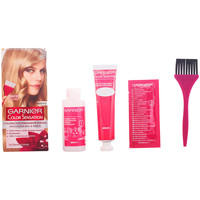 Bellezza Donna Accessori per capelli Garnier Color Sensation 8 Rubio Luminoso 1 u