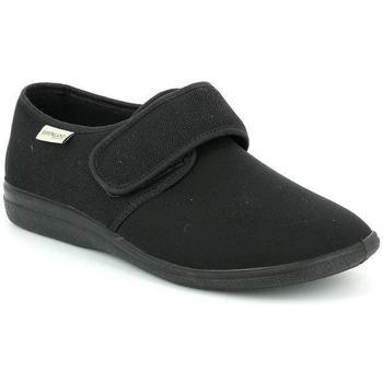 Scarpe Uomo Pantofole Grunland DSG-PA1205 NERO