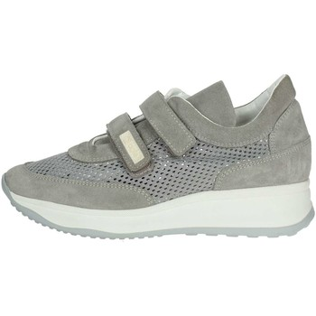 Scarpe Donna Sneakers basse Agile By Ruco Line Agile By Rucoline  1313(27-A) Sneakers Bassa Donna GRIGIO GRIGIO
