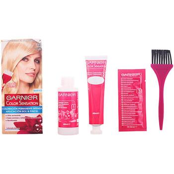 Bellezza Donna Accessori per capelli Garnier Color Sensation 110 Rubio Extra Claro 1 u