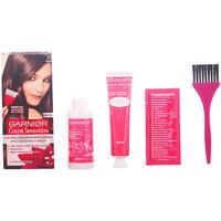 Bellezza Donna Accessori per capelli Garnier Color Sensation 4.0 Castaño 1 u