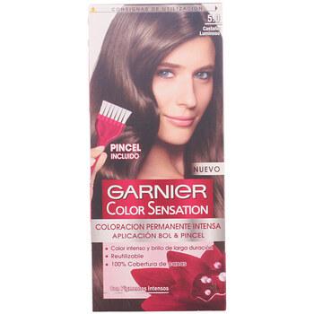 Bellezza Tinta Garnier Color Sensation 5,0 Castaño Luminoso 1 u