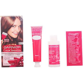 Bellezza Donna Accessori per capelli Garnier Color Sensation 6.0 Rubio Oscuro 1 u