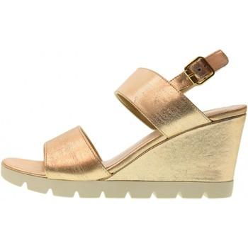 Scarpe Donna Sandali The Flexx scarpe donna sandali con zeppa  B606_38 JULIELOT ORO Oro