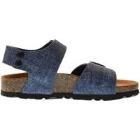 Scarpe Bambino Sandali Valleverde scarpe bambino sandali G51805J BLU (28/34) Blu