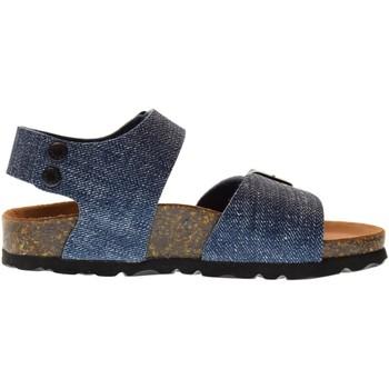 Scarpe Unisex bambino Sandali Valleverde scarpe bambino sandali G51805J BLU (28/34) Blu