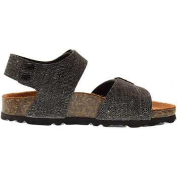 Scarpe Unisex bambino Sandali Valleverde scarpe bambino sandali G51805J NERO (28/34) Nero