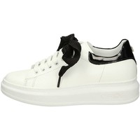 Scarpe Donna Sneakers basse Cr03 CR Sneakers Basse  Donna Bianco Bianco