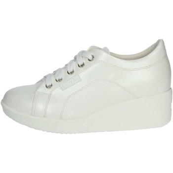 Scarpe Donna Sneakers basse Agile By Ruco Line Agile By Rucoline 208(10-A) Sneakers Bassa Donna BIANCO BIANCO