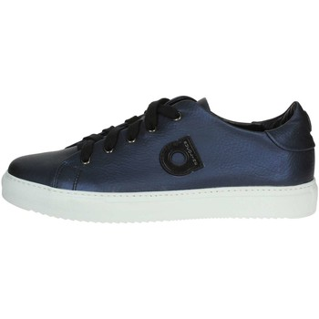 Scarpe Uomo Sneakers basse Agile By Ruco Line Agile By Rucoline  8016(77-A) Sneakers Bassa Uomo BLU BLU