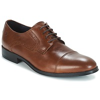 Scarpe Uomo Derby Carlington JASPERA Marrone