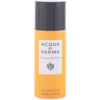 Bellezza Uomo Deodoranti Acqua Di Parma Deodorante Vaporizzatore  150 ml