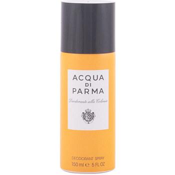 Bellezza Uomo Deodoranti Acqua Di Parma Deo Vaporizador  150 ml