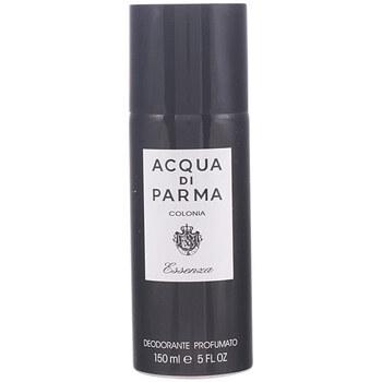 Bellezza Uomo Deodoranti Acqua Di Parma Colonia Essenza Deo Vaporizador  150 ml