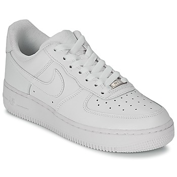 Sneakers basse Nike AIR FORCE 1 07 LEATHER W