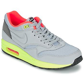 Scarpe Uomo Sneakers basse Nike AIR MAX 1 FB Grigio / Verde / CORAIL
