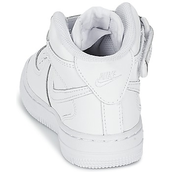 Nike  Scarpe bambini AIR FORCE 1 MID  Nike