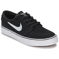 Scarpe Bambino Sneakers basse Nike STEFAN JANOSKI ENFANT Nero