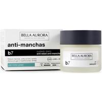 Bellezza Donna Antietà & Antirughe Bella Aurora B7 Antimanchas Regenerante Aclarante Mixta/grasa Spf20