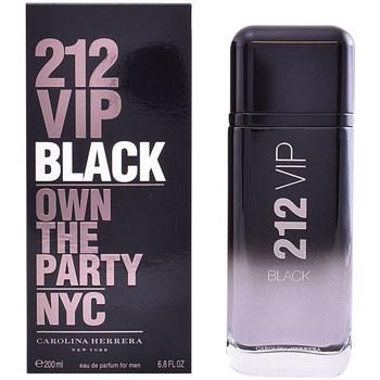 Bellezza Uomo Eau de parfum Carolina Herrera 212 Vip Black Edp Vaporizador  200 ml