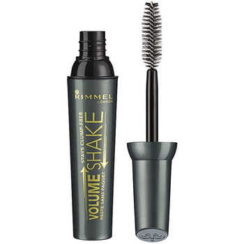 Bellezza Donna Mascara Ciglia-finte Rimmel London Volume Shake Mascara 001-black 9 ml