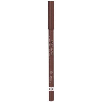 Bellezza Donna Matia per occhi Rimmel London Soft Kohl Kajal Eye Pencil 011-brown 4 g