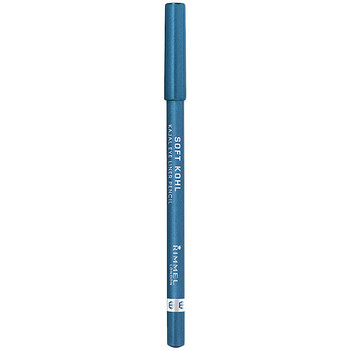Bellezza Donna Matia per occhi Rimmel London Soft Kohl Kajal Eye Pencil 021 -blue 4 g