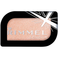 Bellezza Donna Ombretti & primer Rimmel London Magnif'Eyes Mono Eye Shadow 005 -super Star Sparkle 3,5 g