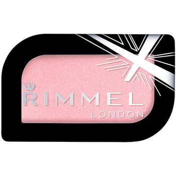 Bellezza Donna Ombretti & primer Rimmel London Magnif'Eyes Mono Eye Shadow 006 -poser 3,5 g