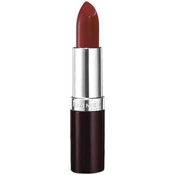 Bellezza Donna Rossetti Rimmel London Lasting Finish Lipstick 128-starry Eyed 4 g