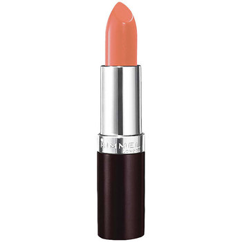 Bellezza Donna Rossetti Rimmel London Lasting Finish Lipstick 210 -coral Oin Gold 4 g