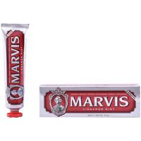 Bellezza Accessori per il viso Marvis Cinnamon Mint Toothpaste  85 ml