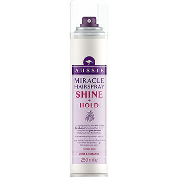 Bellezza Maschere &Balsamo Aussie Shine Bright Tonight Hairspray  250 ml