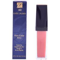 Bellezza Donna Rossetti Estee Lauder Pure Color Envy Paint On Liquid Lip Color 302-juiced Up 7ml