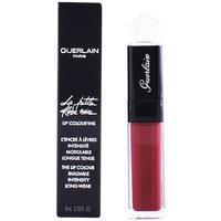 Bellezza Donna Rossetti Guerlain La Petite Robe Noire Lip Colour'Ink l122-dark Sided  6