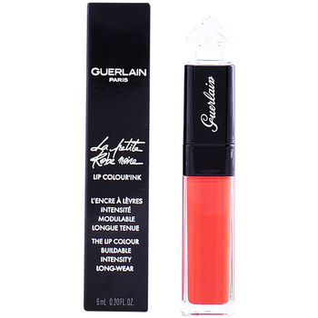 Bellezza Donna Rossetti Guerlain La Petite Robe Noire Lip Colour'Ink l140-conqueror   6