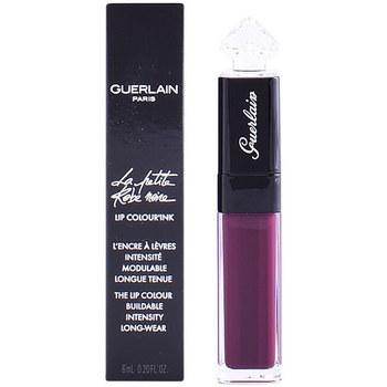 Bellezza Donna Rossetti Guerlain La Petite Robe Noire Lip Colour'Ink l162-trendy  6 ml