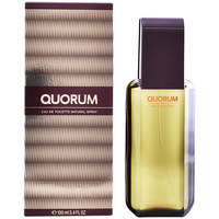 Bellezza Uomo Eau de toilette Quorum Edt Vaporizador  100 ml