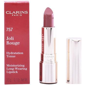 Bellezza Donna Rossetti Clarins Joli Rouge 757-nude Brick 3,5 Gr 3,5 g