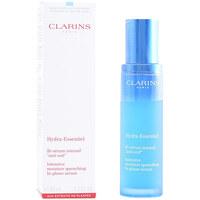 Bellezza Donna Idratanti e nutrienti Clarins Hydra Essentiel Bi-sérum Intensif Anti-soif  50 ml