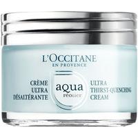 Bellezza Idratanti e nutrienti L'occitane Aqua Réotier Ultra Thirst Quenching Cream  50 ml