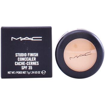 Bellezza Donna Contorno occhi & correttori Mac Studio Finish Concealer Spf35 30 7 Gr 7 g