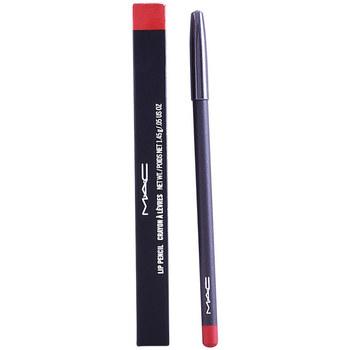 Bellezza Donna Matita per labbra Mac Lip Pencil brick 1,45 Gr 1,45 g