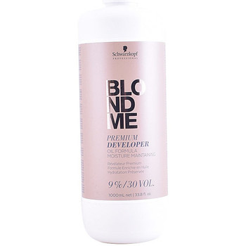 Bellezza Accessori per capelli Schwarzkopf Blondme Premium Care Developer 9% 30 Vol  1000 ml
