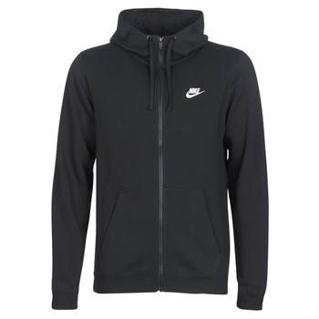 Abbigliamento Uomo Felpe Nike HOODIE SPORT Nero