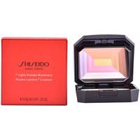 Bellezza Donna Illuminanti Shiseido 7 Lights Powder Illuminator 10 Gr 10 g