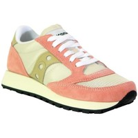 Scarpe Donna Sneakers basse Saucony Sneakers JAZZ O vintage W 60368 31rosa Rosa